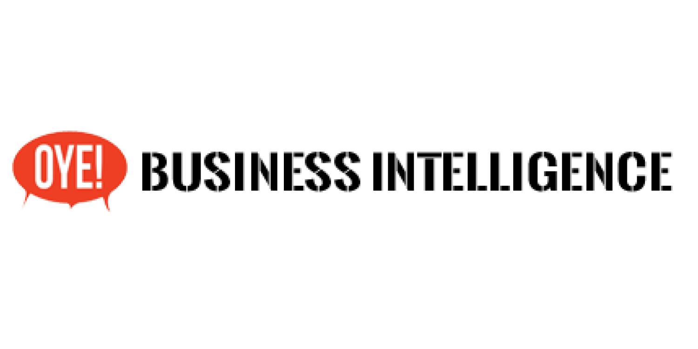 Oye! Business Intelligence