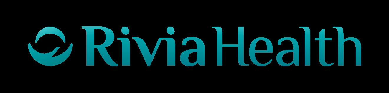 - Rivia Health Logo